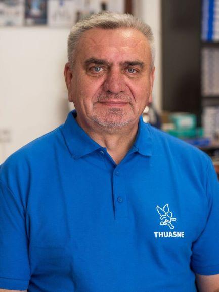 Jozef Bosák