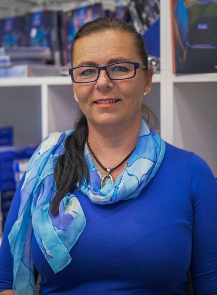 Katka Ujváriová