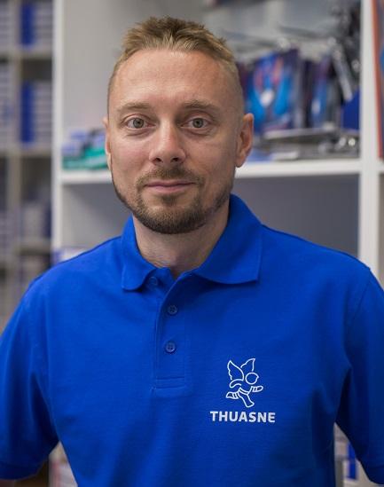 Radoslav Klinec