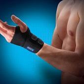 zápästie neoprén